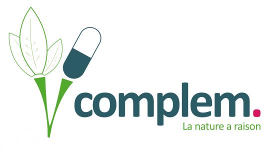 Le logo de Complem