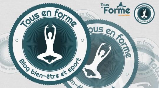 Le logo de Tous en forme