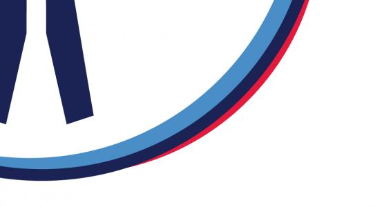 Le logo du centre de remise en forme de David Attiasttias